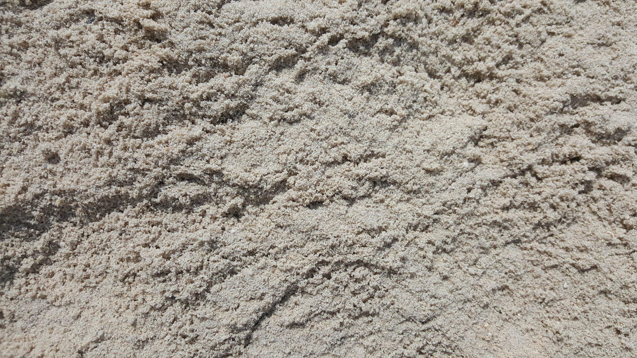 Long Island Beach Sand