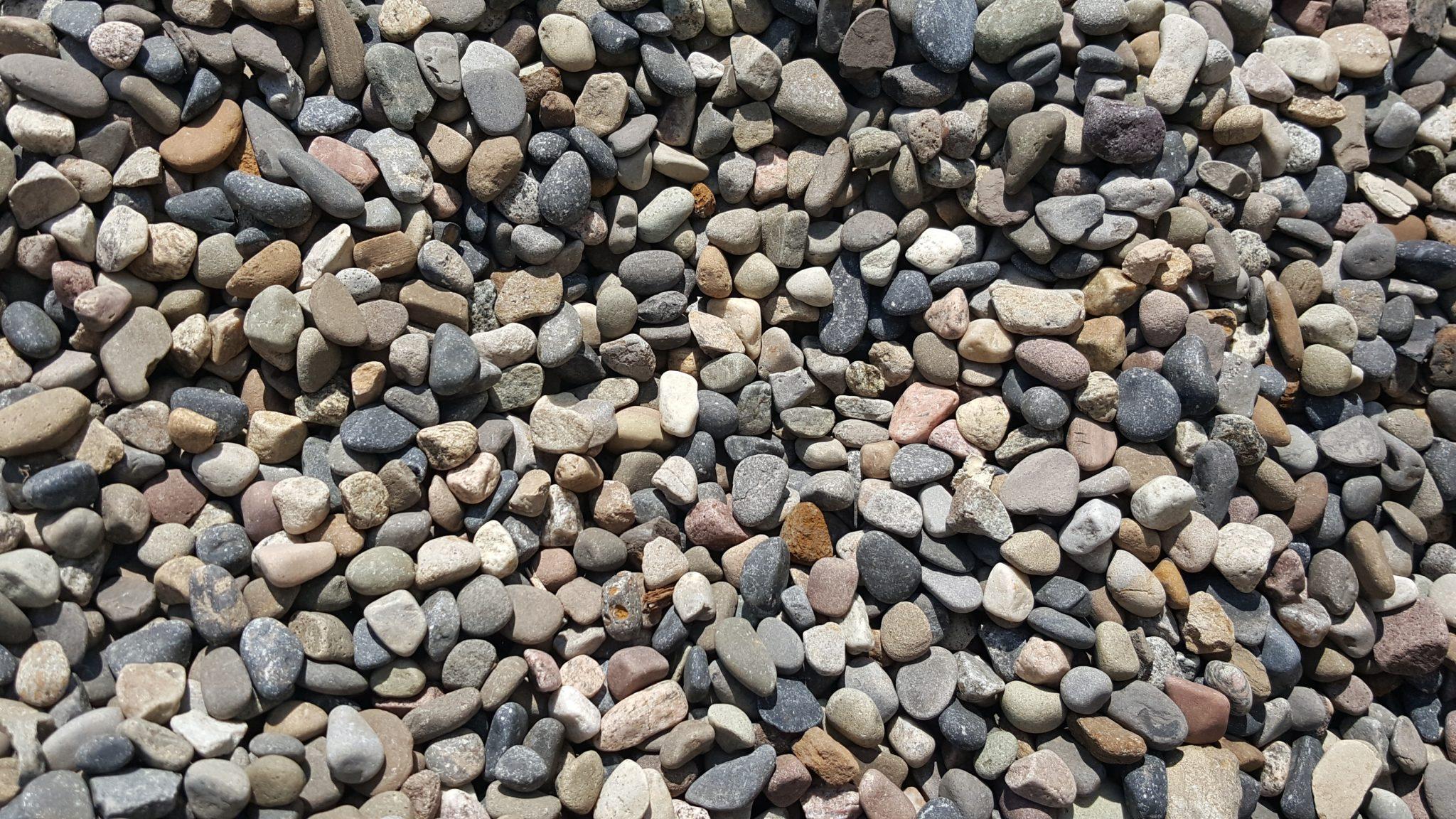 Creekside Pea Stone